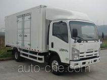 Isuzu QL5080XTKAR van truck