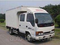 Qingling Isuzu QL5070XXY3HWRJ фургон (автофургон)
