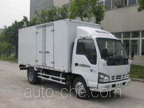 Isuzu QL5070XXYA1HA box van truck