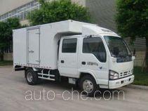 Qingling Isuzu QL5070XXYA1HWJ фургон (автофургон)