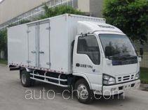Qingling Isuzu QL5070XXYA1KAJ box van truck