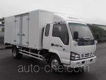 Qingling Isuzu QL5070XXYA1KHJ фургон (автофургон)