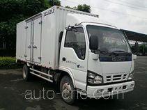 Isuzu QL5070XXYA5HA box van truck