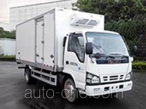 五十铃牌QL5071XLCA5KA型冷藏车