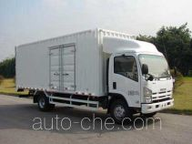 Qingling Isuzu QL5080XTLAR1J van truck