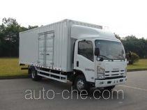 Isuzu QL5080XZLARZ van truck