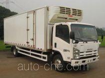 五十铃牌QL5090XLCTMAR型冷藏车