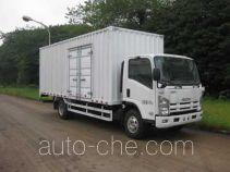 Qingling QL5090XTKARJ автофургон
