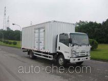Isuzu QL5090XTLAR van truck