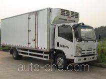 庆铃牌QL5101XLC9MARJ型冷藏车