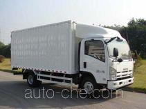 Qingling Isuzu QL5101XXY9KARJ фургон (автофургон)
