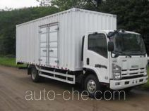 Qingling Isuzu QL5101XXY9MARJ фургон (автофургон)
