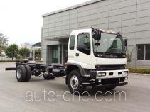 Isuzu QL5180XXYXRFRY van truck chassis