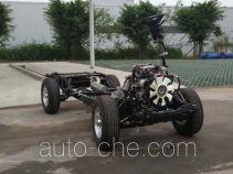 Isuzu QL64702SS шасси универсального автомобиля