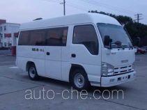 Qingling QL64903EARJ bus