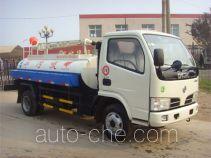 旗林牌QLG5040GXW型吸污车