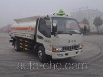 Qilin QLG5070GJY fuel tank truck