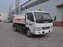 Qilin QLG5070GJY1 fuel tank truck
