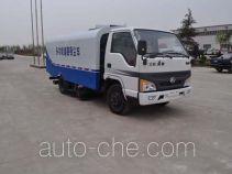 旗林牌QLG5070TXC-B型吸尘车