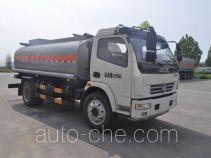 Qilin QLG5110GYY oil tank truck