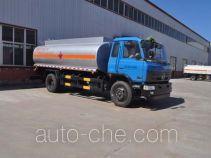 旗林牌QLG5160GYY型运油车