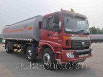 旗林牌QLG5253GYY型运油车