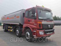 旗林牌QLG5253GYYB型运油车