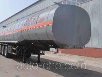 Qilin QLG9403GNY milk tank trailer
