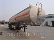 Qilin QLG9405GYY aluminium oil tank trailer