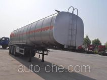Qilin QLG9406GLY liquid asphalt transport tank trailer