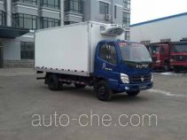 Qilong QLY5041XLC-1 refrigerated truck