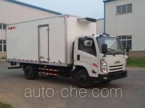 Qilong QLY5083XLC refrigerated truck