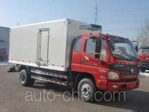 Qilong QLY5090XLC refrigerated truck