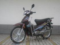 Qingqi QM110-4C underbone motorcycle