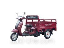 Qingqi QM110ZH-8 cargo moto three-wheeler