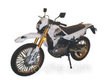 Qingqi QM200GY-F motorcycle