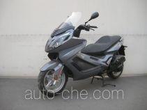 Qingqi QM250T scooter