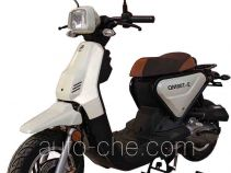 Qingqi QM80T-E scooter
