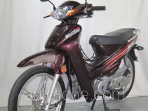 Qisheng QS110 underbone motorcycle