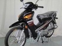 Qisheng QS110-2C underbone motorcycle