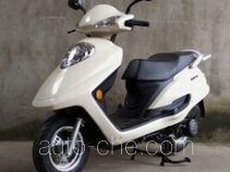 Qisheng QS125T-11C scooter