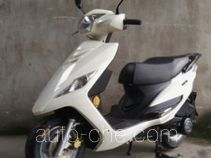 Qisheng QS125T-18C scooter