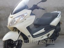 Qisheng QS150T-2 scooter