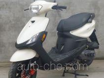 Qisheng QS50QT 50cc scooter