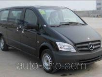Qichi QSC5030XSWVTX business bus