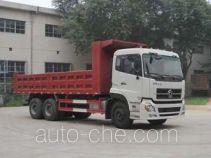Jieli Qintai QT3251T1 dump truck