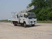 Jieli Qintai QT5050JGK aerial work platform truck