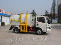 Jieli Qintai QT5050ZLJ3 мусоровоз для загрузки содержимого мусорных контейнеров