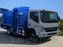 Jieli Qintai QT5070TCADFA4 автомобиль для перевозки пищевых отходов