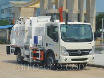 Jieli Qintai QT5070TCADFA5 автомобиль для перевозки пищевых отходов